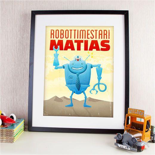 http://www.postermister.fi/product/21/robottimestari