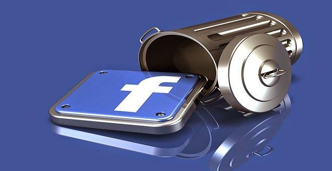 Perm delete facebook How to Permanently Delete Facebook Account