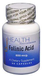 Folinic Acid