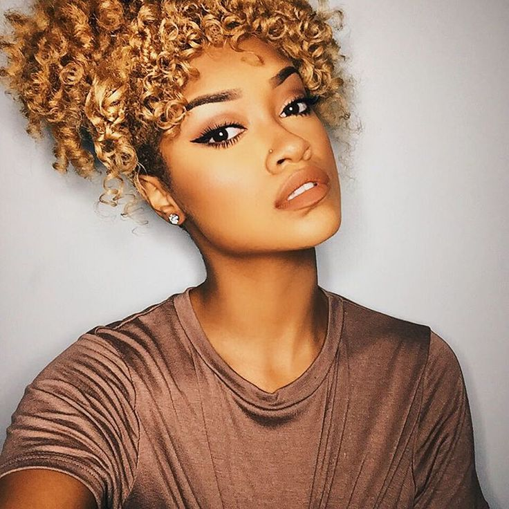 337 Best Brown Skin Beautiful Honey Blondes Images On