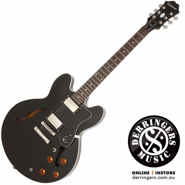 Epiphone Dot Eb Electric Guitar