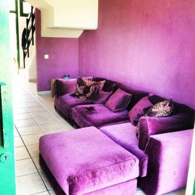 24 best Dormitorios y otros ambientes images on Pinterest | Color ...