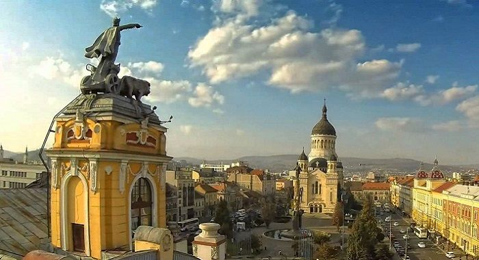 Cazare Romania : #Turistbooking Sarbatori fericite!  http://turistbooking.ro/
