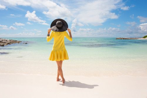 Krystal Cancun Timeshare Shares a Visit to Cancun's Paraiso Beach
