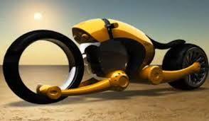 Resultado de imagen de motos del futuro