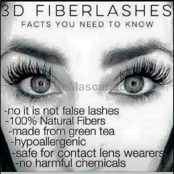 Younique 3d fiber lashed Amazing fiber lash mascara...younique was the first company to create this product...dont be scammed with imitations Younique Makeup Mascara