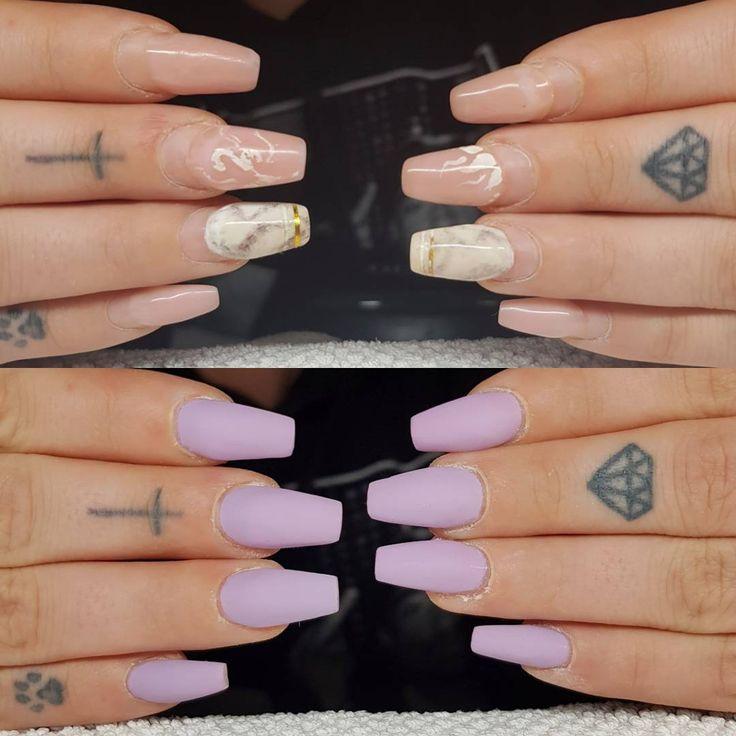 7v utväxt och inget släpp på @miichellesvendsen! Denna gång gjorde vi en egen blandad färg      #nails #gelnails #naglar #nailart #glitter #instanails #nagelförlängning #nailtech #nailswag #naildesign #nagelteknolog #nagelterapeut #nailporn #nailfashion #gele #gellack #nail #naillove #gel #glitternails
