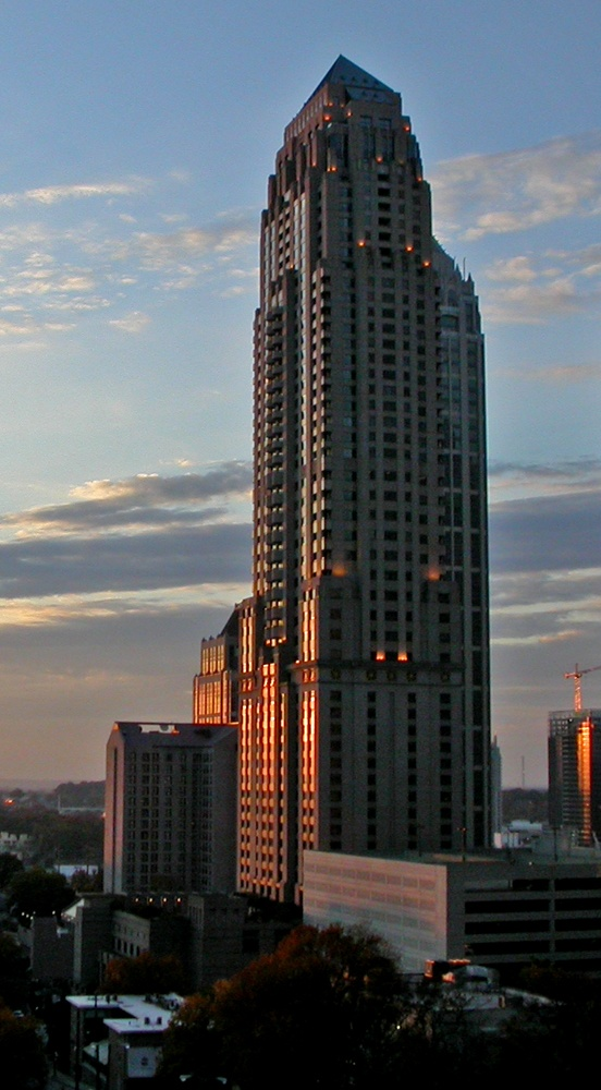 Good Morning Atlanta Georgia