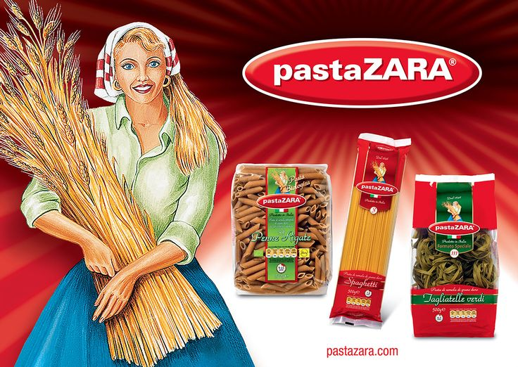 Advertising 2012. #pasta #food #italy