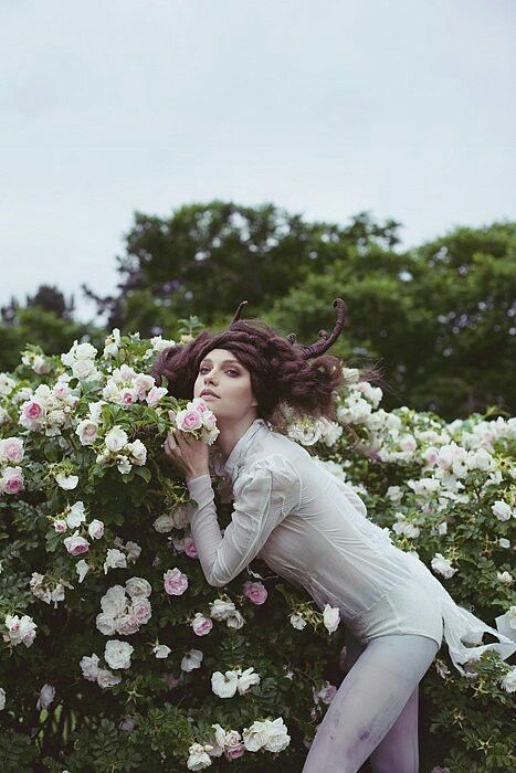 Incredible Elena Erysheva photo