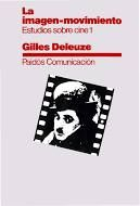 """""""La #imagenTiempo """" + @ La #imagenmovimiento """" #cine #deleuze Para descargar:  https://mega.co.nz/#F!zAwlkSQK!rU78C6pDmiNrhzuJWjIB3w"""