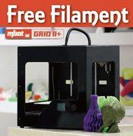 3ders.org - Affordable filament extruder Filastruder on Kickstarter | 3D Printer News & 3D Printing News