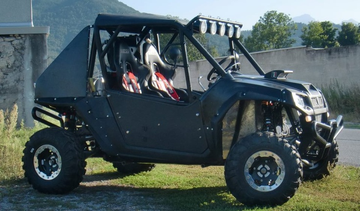 17 best images about buggy side by side atv utv on pinterest john deere baja bug and bahia. Black Bedroom Furniture Sets. Home Design Ideas