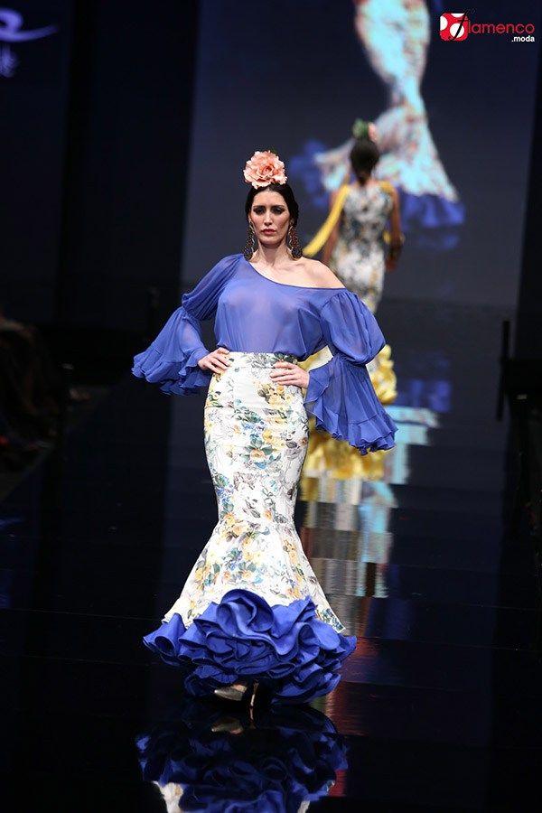 Pilar Rubio Simof 2016