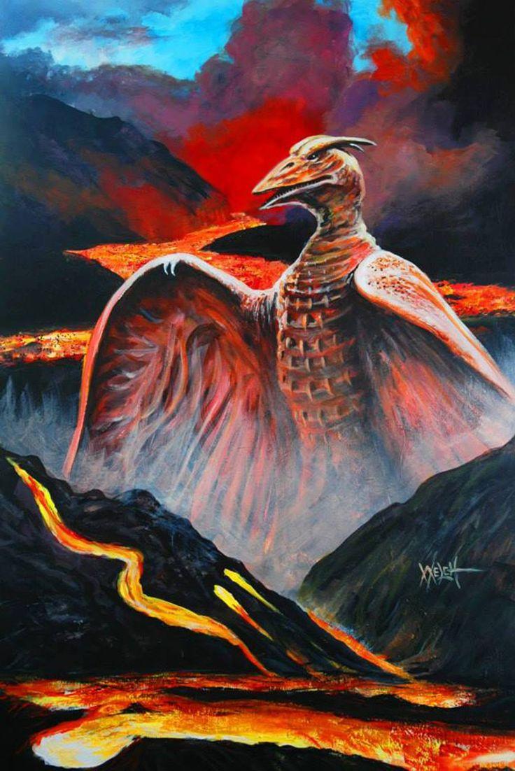 17 Best images about RODAN on Pinterest | Godzilla, TVs ...