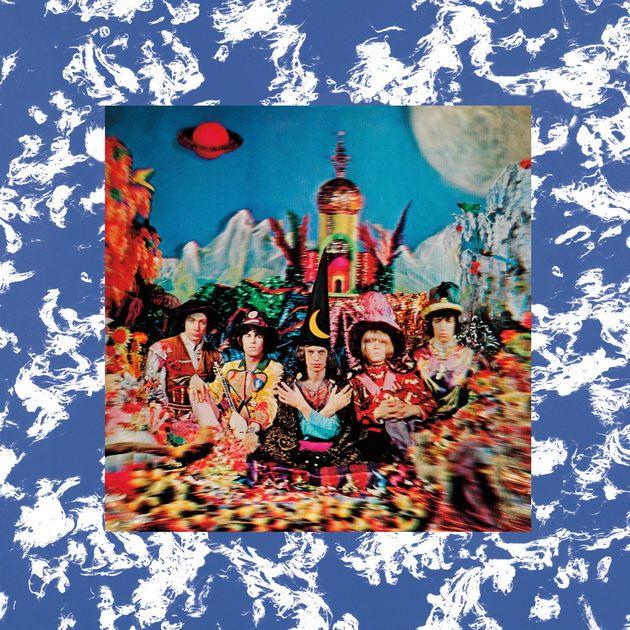 ザ・ローリング・ストーンズ「Their Satanic Majesties Request (50th Anniversary Special Edition / Remastered)」を Apple Music で