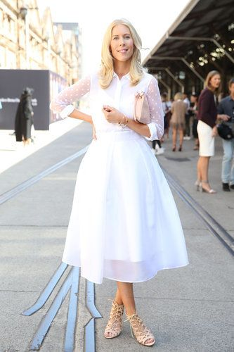 30  Street Snaps to Kick Off Spring in Style