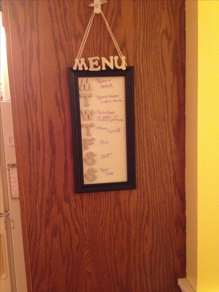 440 best custom dry erase boards images on pinterest dry for Markers for wood crafts