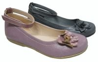 Jeena shoes for girls are a cute option