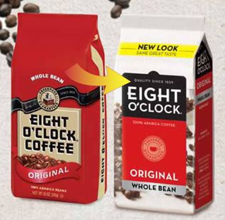 Eight O'Clock Coffee Upcoming Publix BOGO Sale, Coupons,