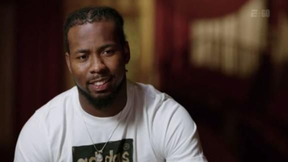 Check out the preview for ESPN's Josh Norman on Josh Norman E:60