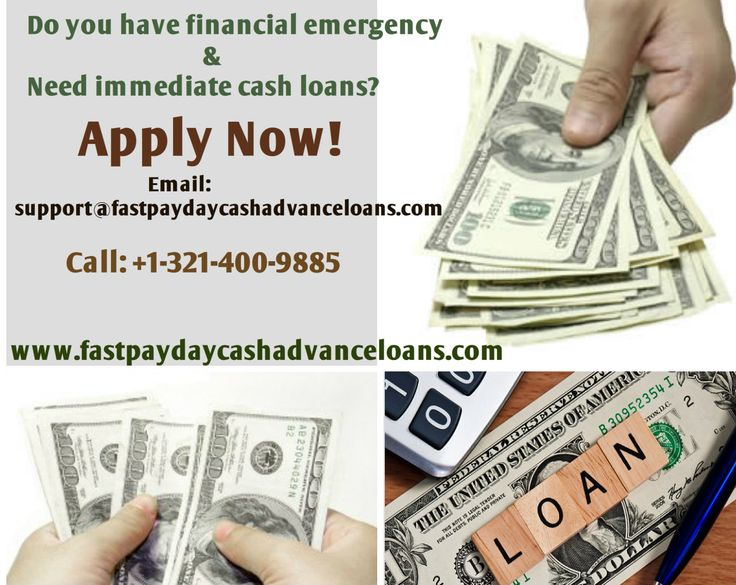 Visit www.fastpaydaycashadvanceloans.com now and apply for payday cash advance loans online to get instant cash into your hands. We are the leading payday loans lender in the entire USA.So, what are you waiting for? Simply drop a email support@fastpaydaycashadvanceloans.com for any queries. Apply Now!