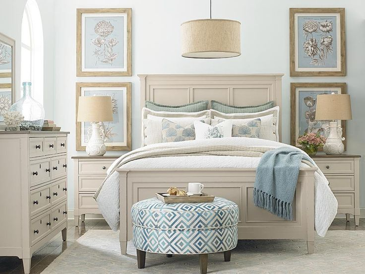 Bassett Furniture Dublin Ca United States Common Wealth Bedroom Rooms I Love Bedroom