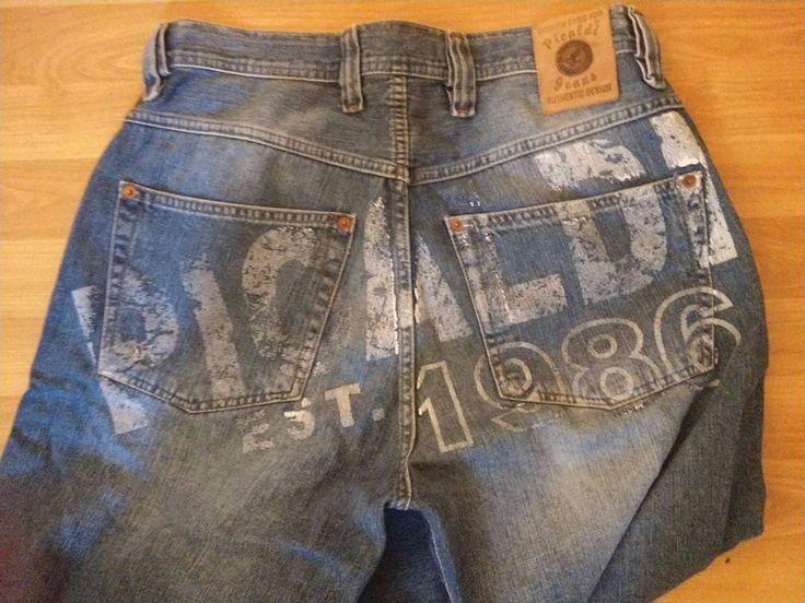 Picaldi Jeans Rooney 2 W32 L30 für Herren & Jungen