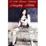 Handling Gwen (Kindle Edition)By Allure Van Sanz