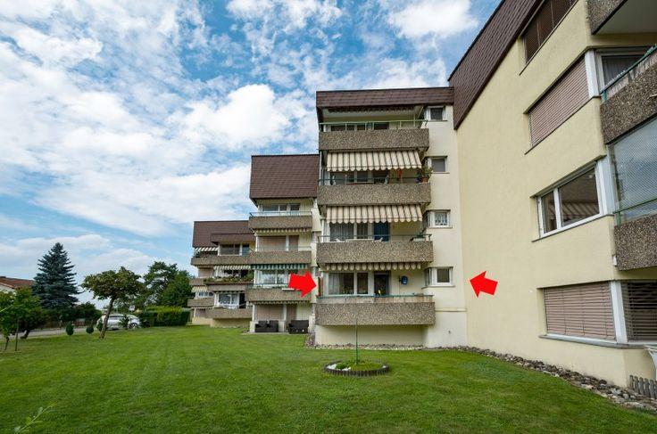 4½-Zimmer-Eigentumswohnung in Münchwilen