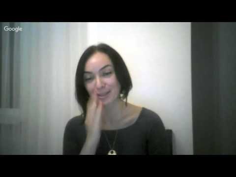Катия Соловцова-  От хобби к бизнесу