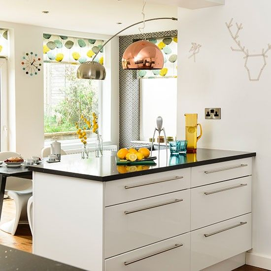 201 besten Küche Bilder auf Pinterest Küchen ideen, Moderne - moderne kuche praktische kuchengerate