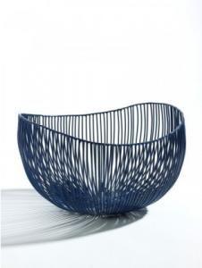Hand made Tale Bowl by Antonino Sciortino for Serax