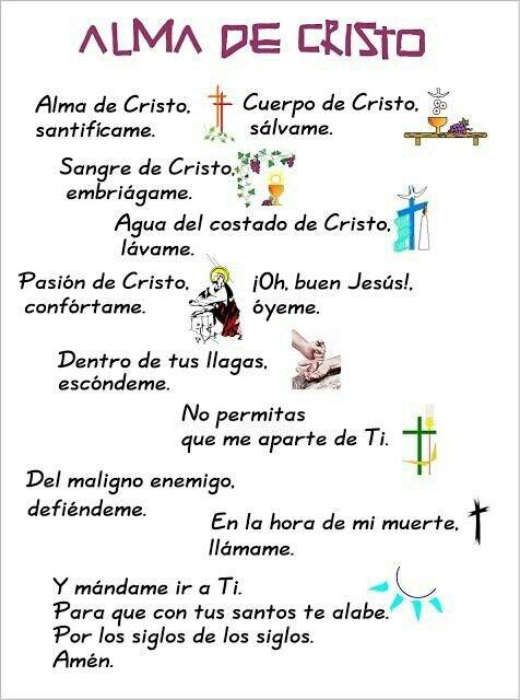 Oracion de proteccion