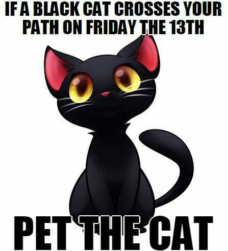 28 best Friday 13th images on Pinterest | Friday, Friday ...