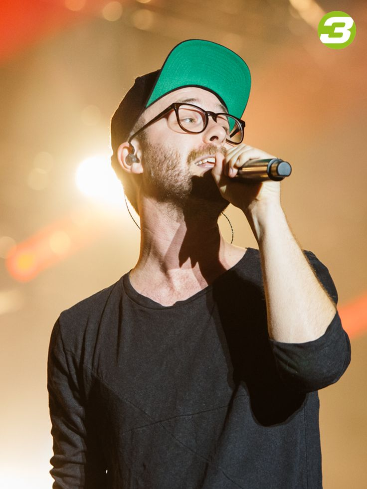 Superstimmung - Mark Forster auf dem BAYERN 3 Dorffest in Moosbach!