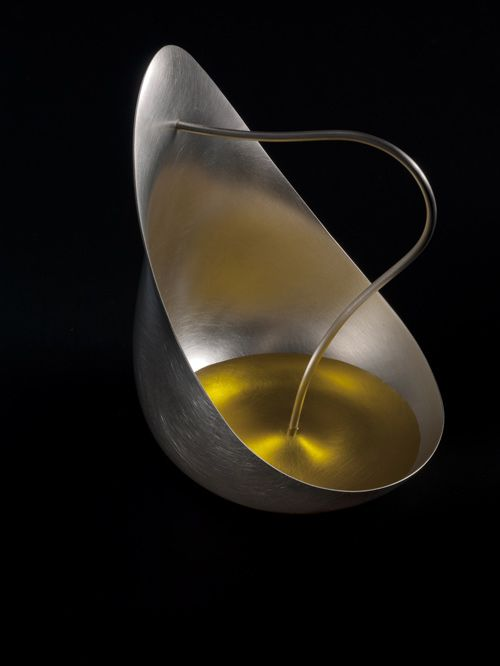 Dutch design by Aldo Bakker.