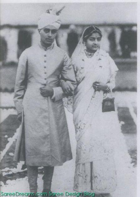 Jawahal and Kamal Nehru