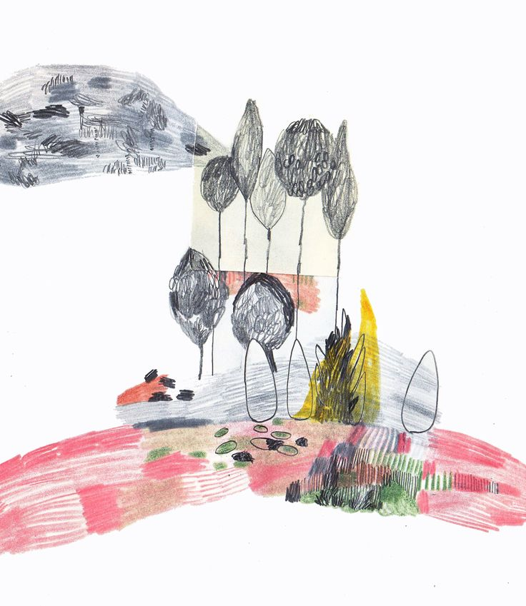 Dar Rotem's Illustration