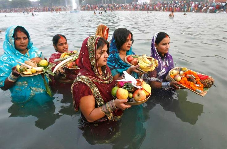 Chhath Puja – An Important Festival To Seek Blessings of Sun God