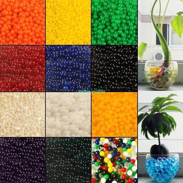 27 best images about gel beads on Pinterest | Floral ...