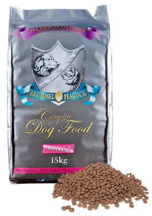 Brummel & Peacock are giving you the chance to grab and try a FREE Dog Food Sample Pack. Let your dog try this nutritious food themselves. They use only th