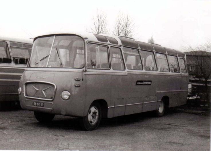 Bus reisbureau Sypersma Sneek
