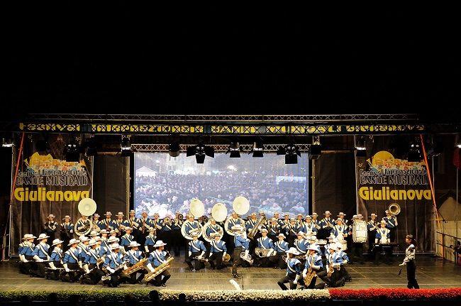 Festival Internazionale delle Bande Musicali: dal 31 maggio a Giulianova ledizione 2017