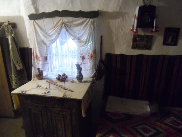 Fereastra - Oltenia (Romania)