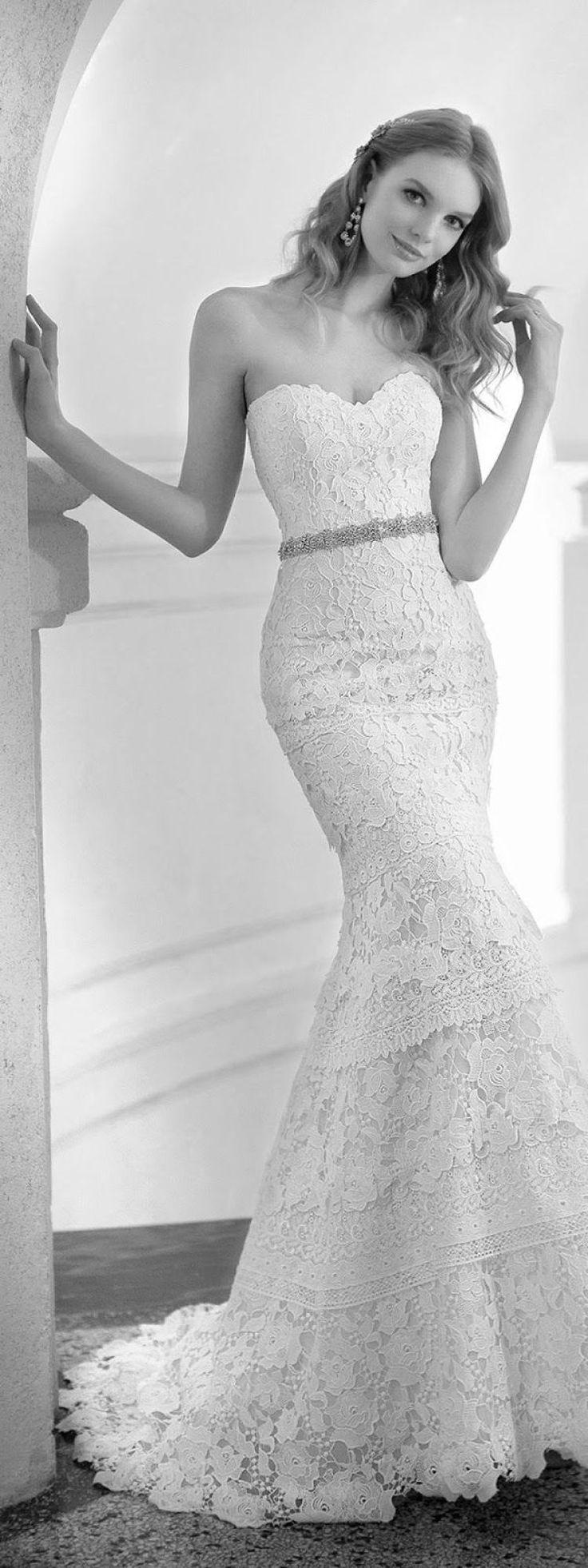 Martina Liana Wedding Dresses | 2015 Wedding Dresses - KnotsVilla