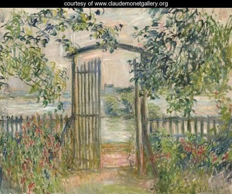- Claude Oscar Monet - www.claudemonetgallery.org