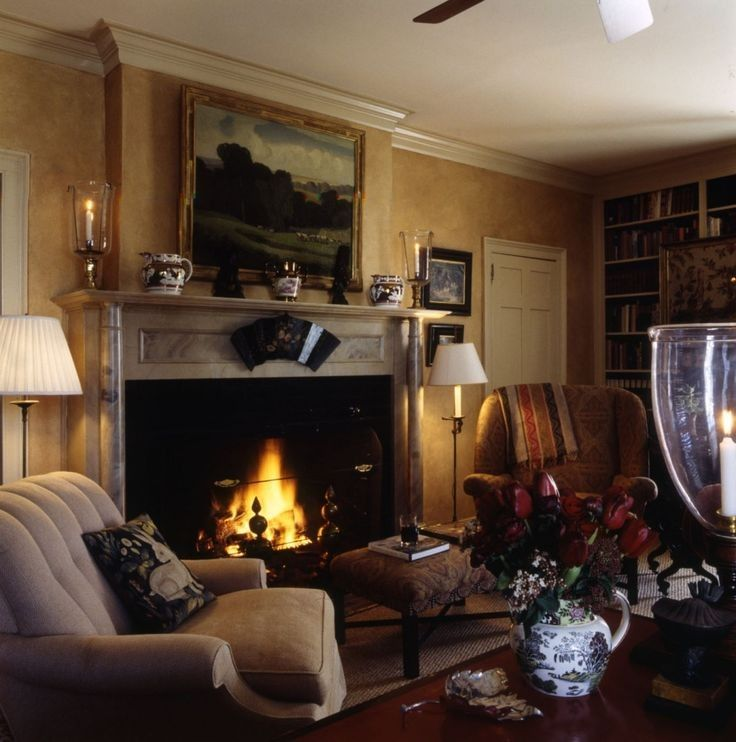40 Cozy Small Living Room Ideas For English Cottage The Urban Interior Cottage Room Small Living Rooms French Country Living Room
