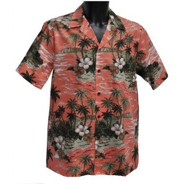 chemise hawaienne ...KAMA OLE BEACH