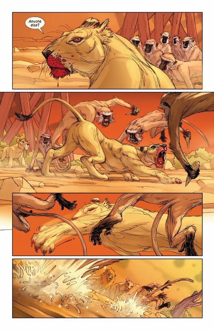 Page 36, Pride of Baghdad read online
